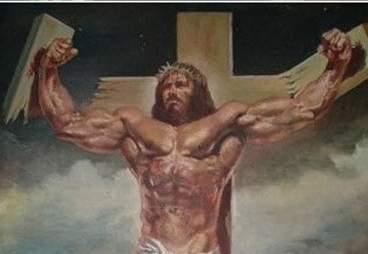 супер иисус