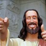 Клевый Иисус