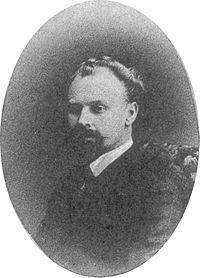Богдан Кистяковский
