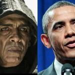 дьявол Обама