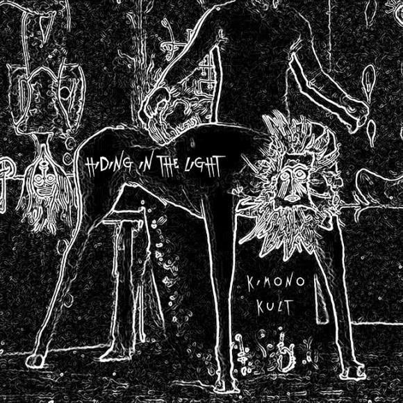 Kimono Kult - album