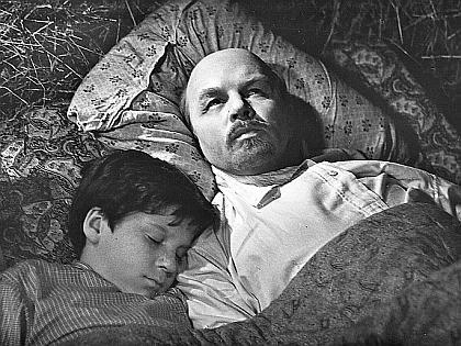 Чуркин+Ленин