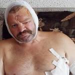 Игорь Ворожбицын
