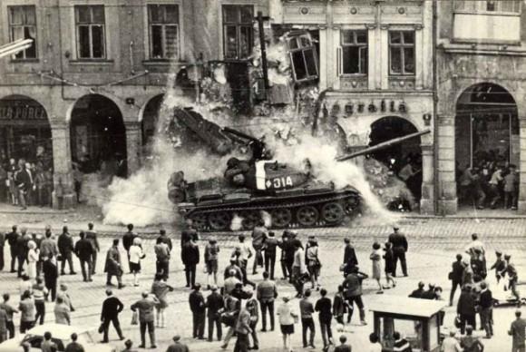 Чехословакия68