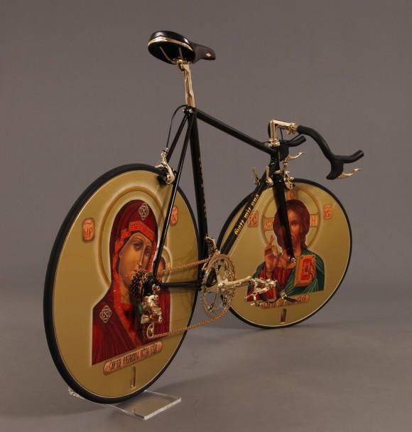 велосипед 3