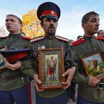 Митинг в защиту прав ЛБГТ в Санкт-Петербурге