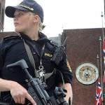 полиция Норвегии