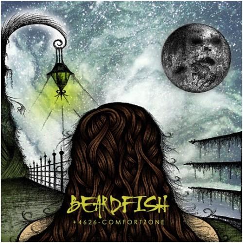Beardfish  +4626-COMFORTZONE