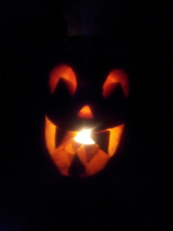 Хэллоуин-3