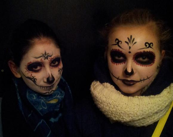Хэллоуин123