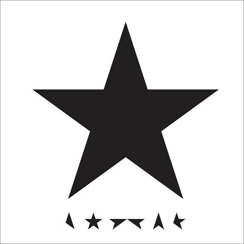 David Bowie - Blackstar (2016)