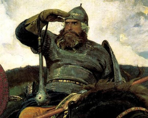 Илья 1