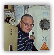 Интервью с Алексеем Калугиным